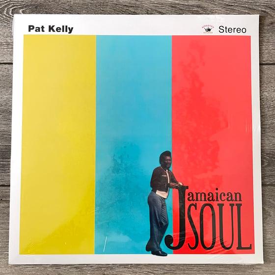 Image of Pat Kelly - Jamaican Soul Vinyl LP