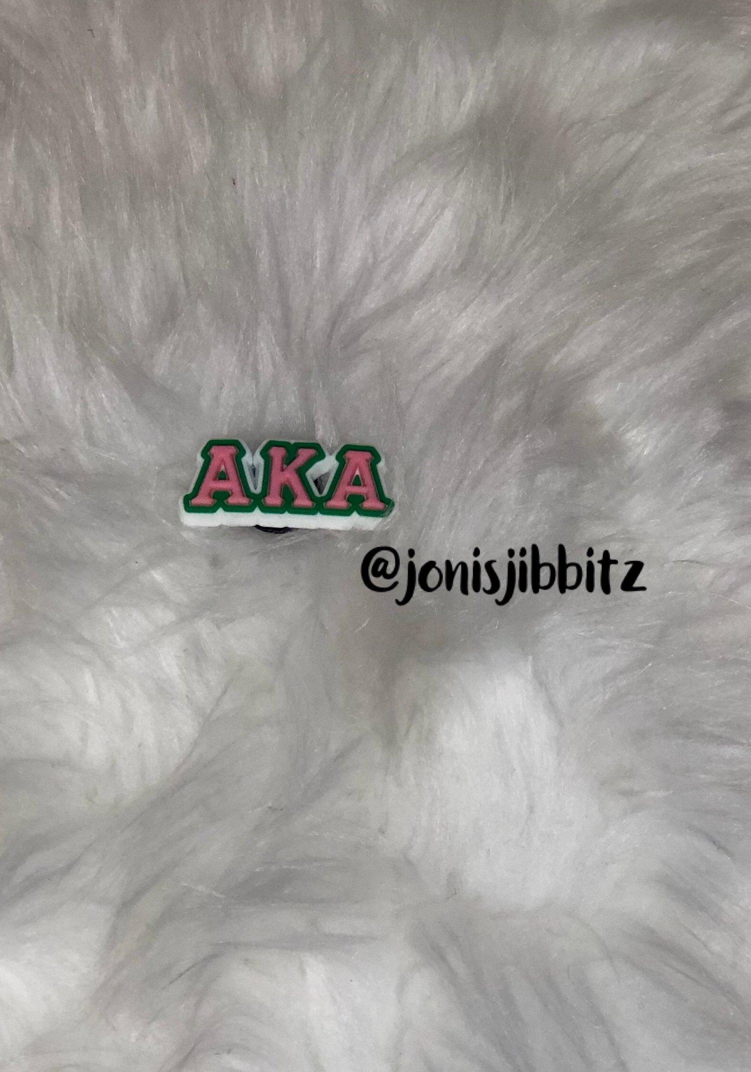 Image of AKA Jibbitz