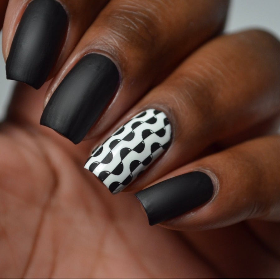 Image of Matte About Midnight