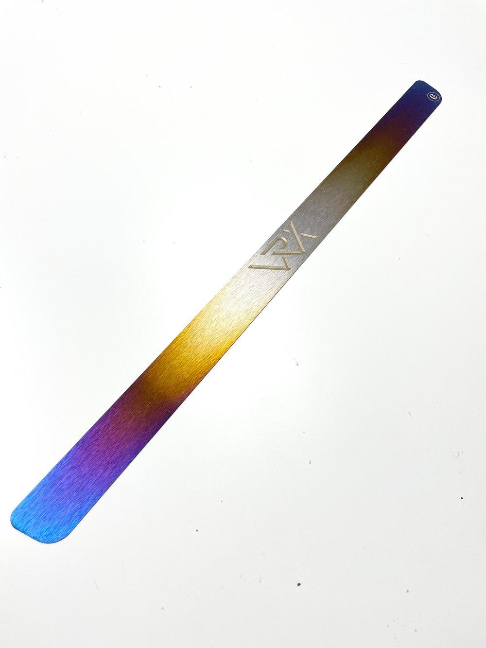 08-14 Subaru STi titanium door sills
