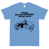 From Black Fathers T Shirt