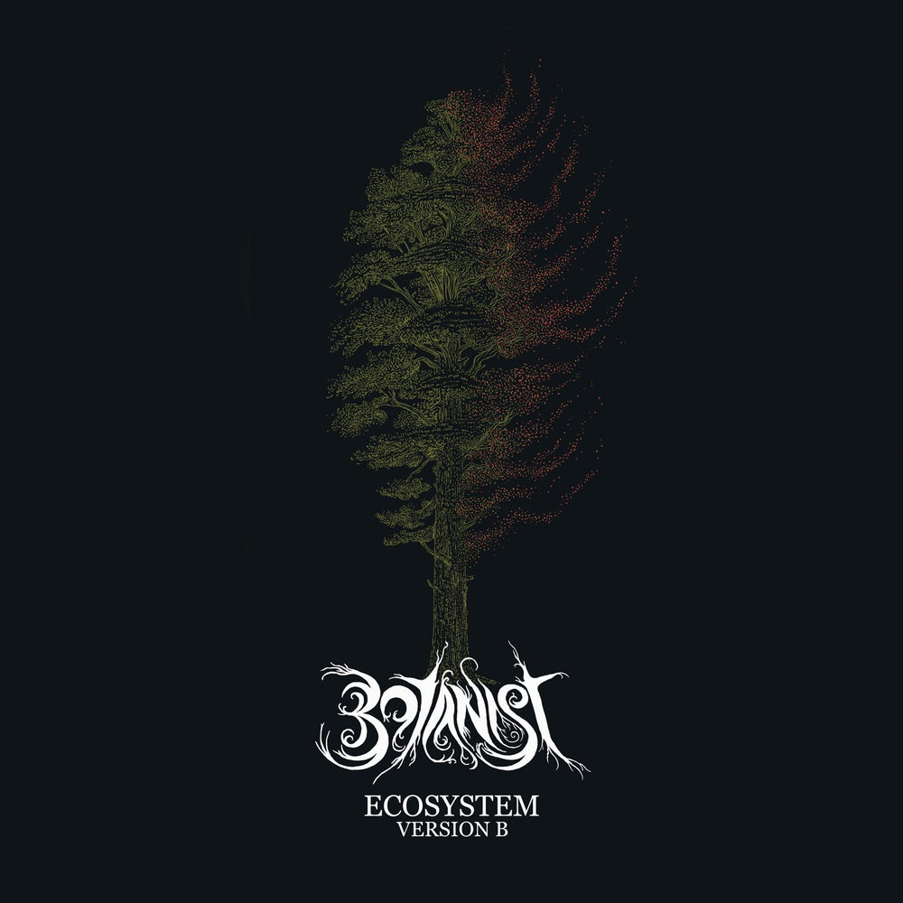 Botanist - Ecosystem Version B (IMP029)