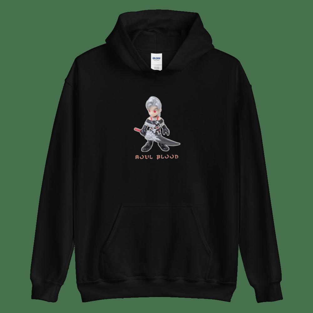 Image of Soul Blood hoodie - FREE SHIPPING US