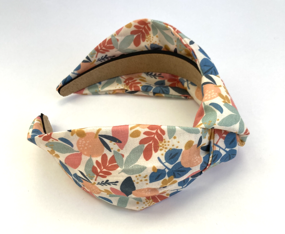 Image of Peaches & Cream - Knot Headband