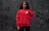 "SCIFILYFE ""RESPECT THE LOGO"" (VALENTINES DAY) SWEATSHIRT"