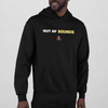 """OUT OF BOUNDS"" PULLOVER HOODY"