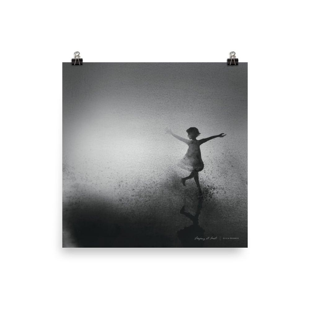 """Image of """"Daughter"""" Art Print"""