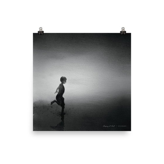 "Image of ""Son"" Art Print"