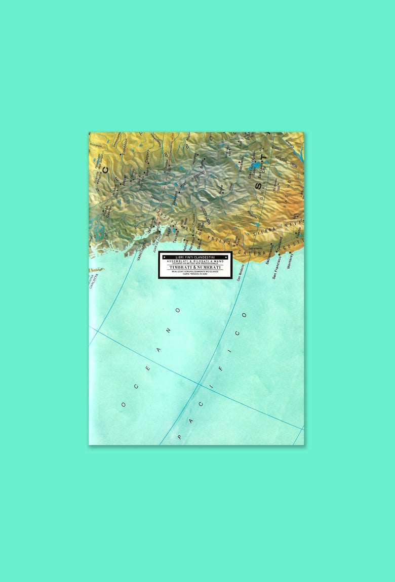 "Image of ""Oceano Pacifico Settentrionale & Terre limitrofe"""