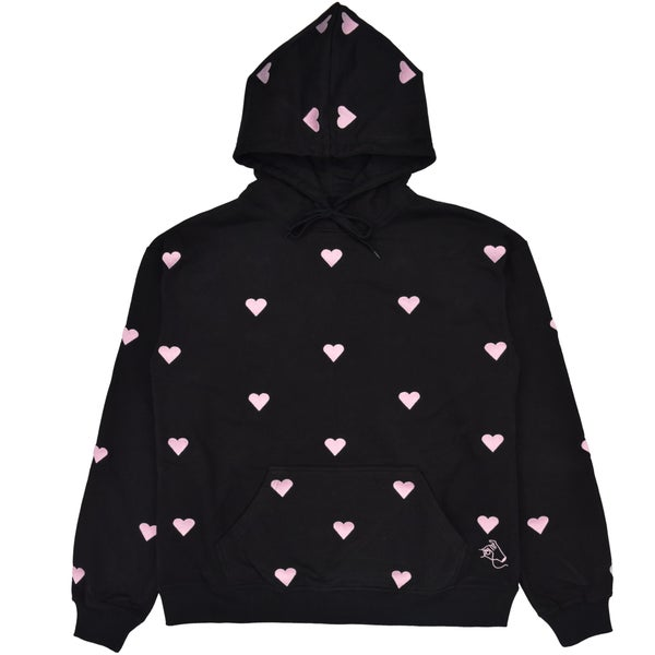 Image of Black Love Hoodie