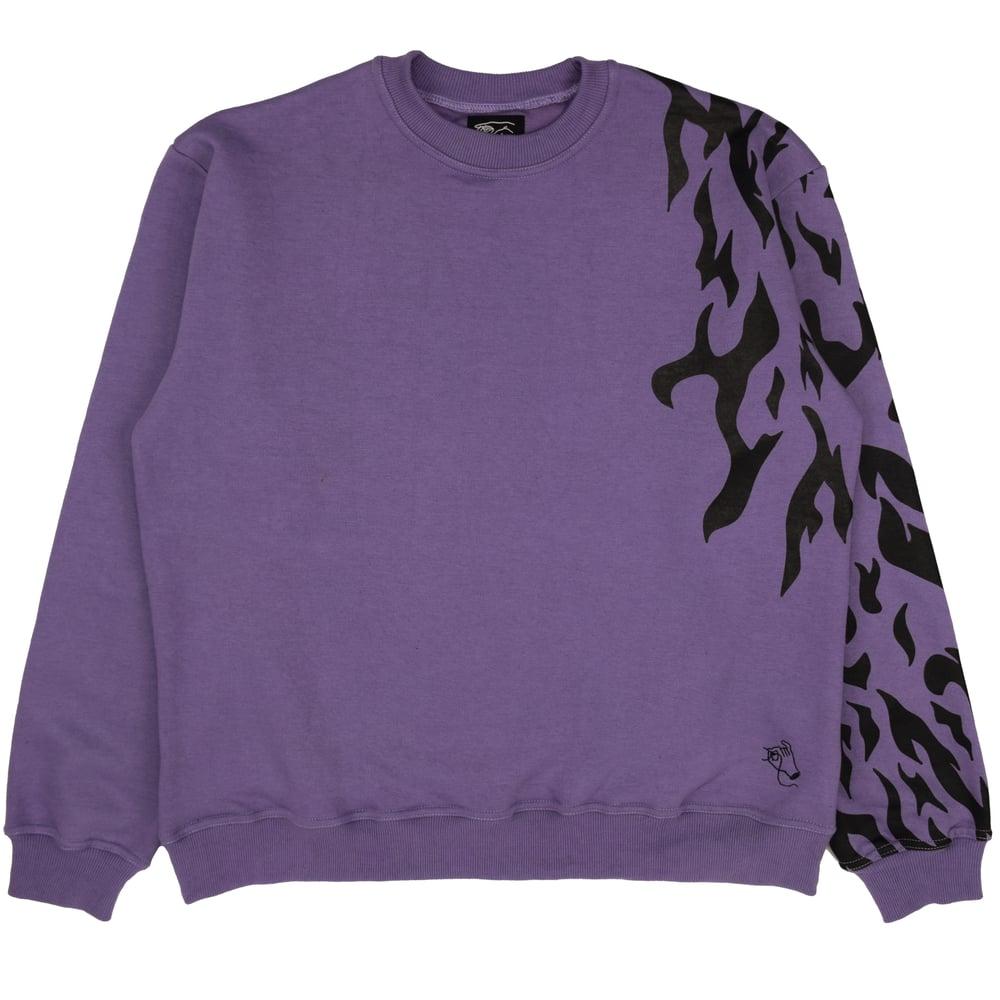 Image of Curse Mark Sweater