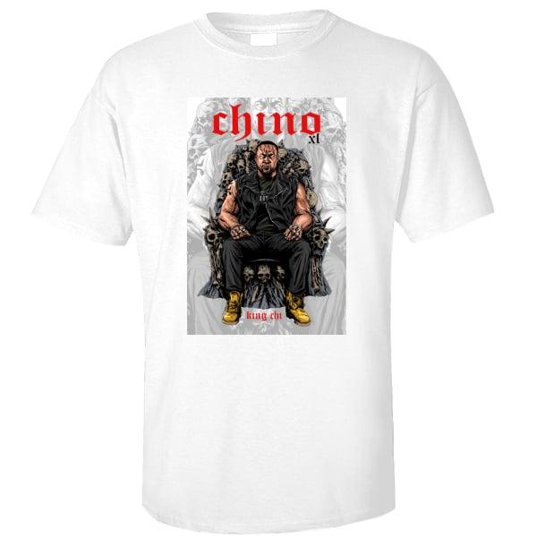 "Image of CHINO XL ""KING CHI"""