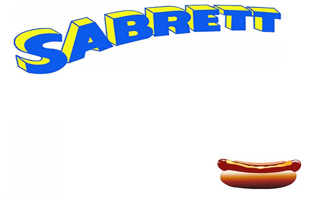 Image of Sabrett Blanks