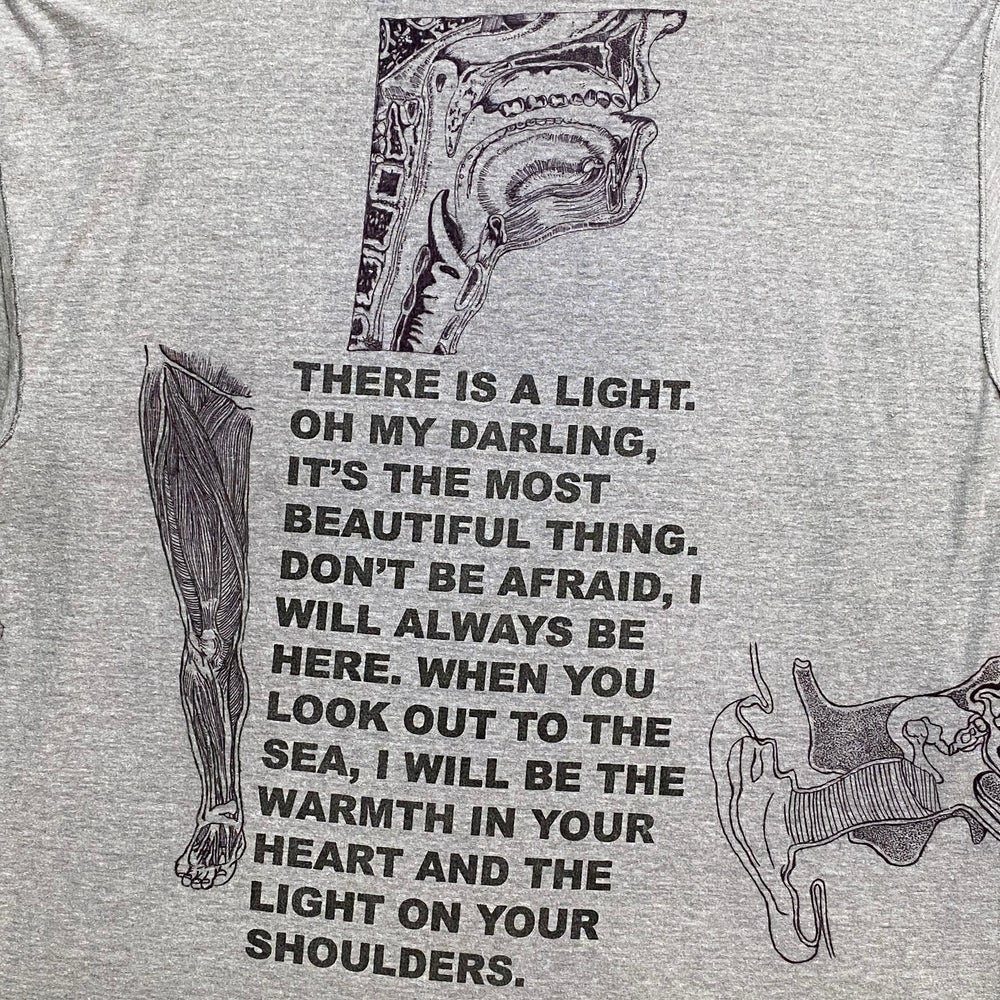 Image of HEART AND THE LIGHT