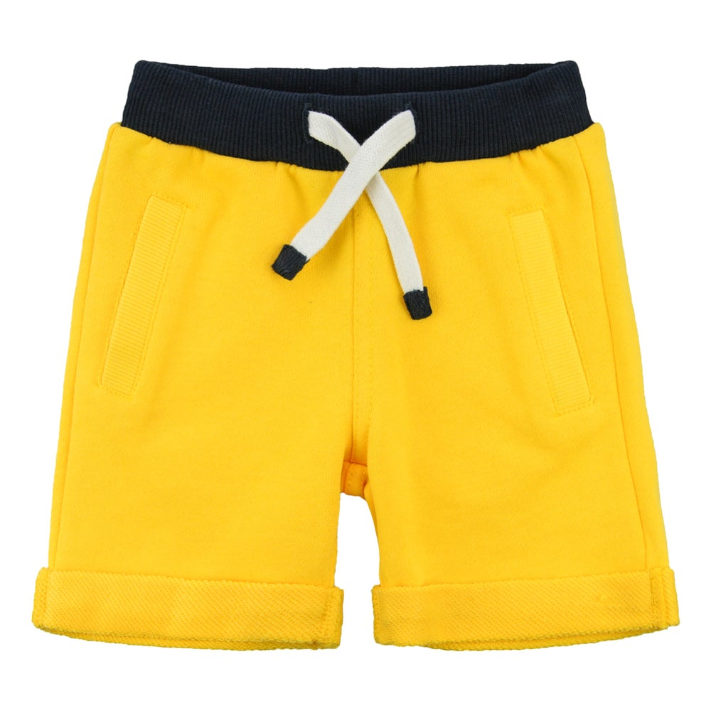 Image of Yellow Summer Shorts - PRE ORDER