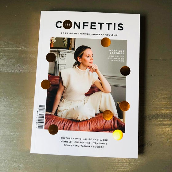 Image of Confettis Magasin - Volume 9