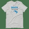 Death. Taxes. Mule.