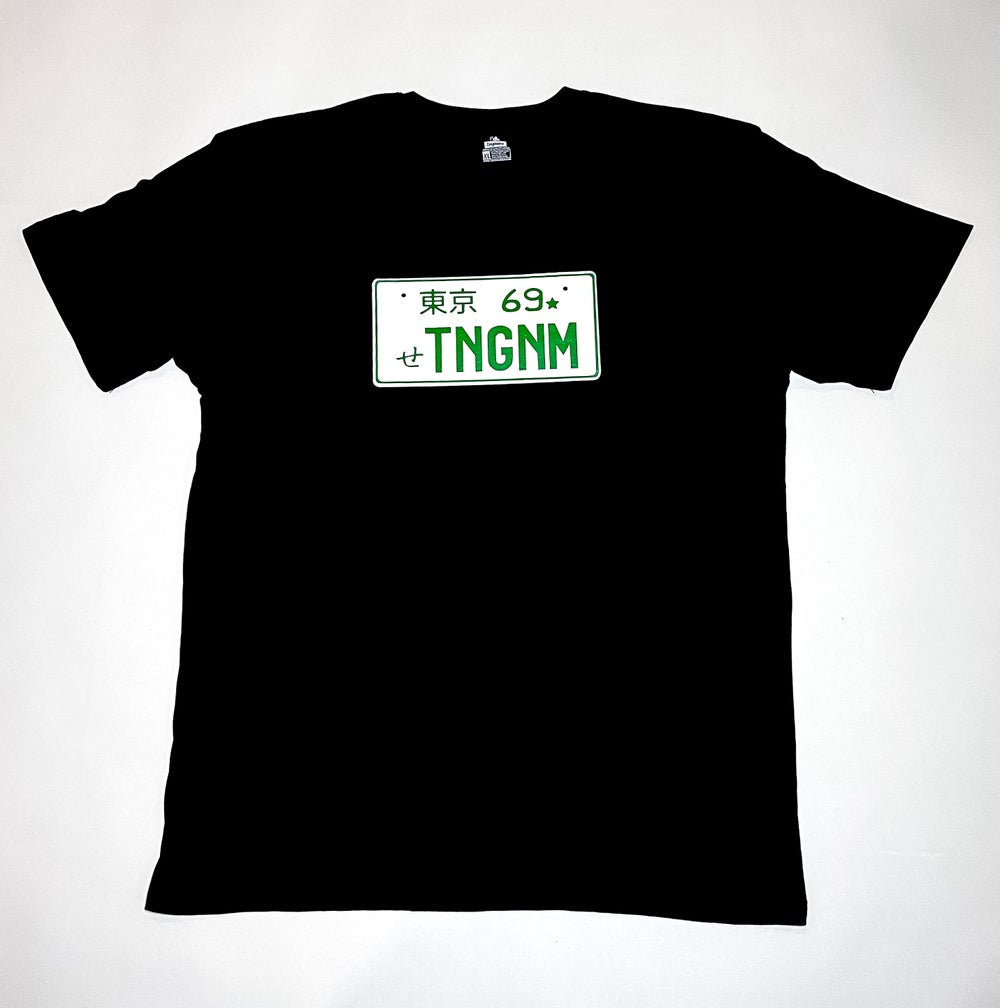 Image of TNGNM JDM SHIRT