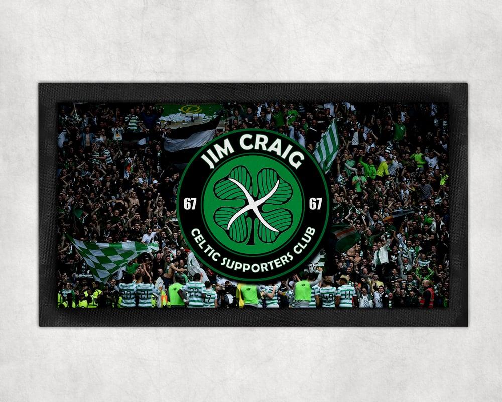 Jim Craig Csc Bar Runner