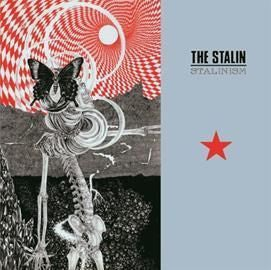 """THE STALIN """"Stalinism"""" LP"""