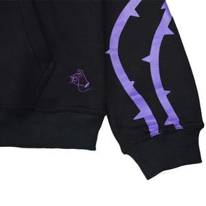 Image of Hermit Purple Hoodie