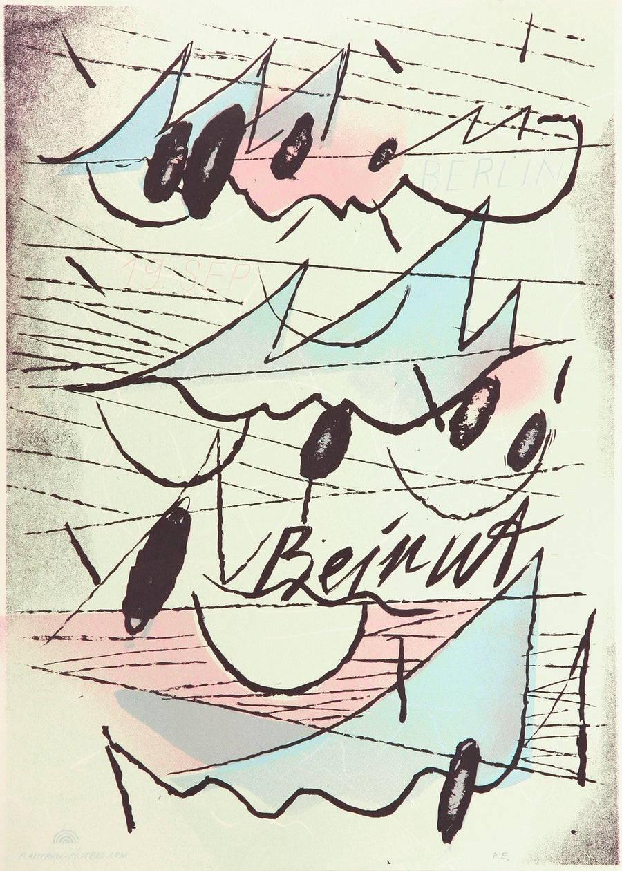 Image of BEIRUT