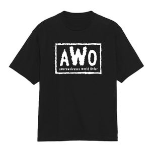 Image of AWAREWOLVVVES WORLD ORDER | EXCLUSIVE RELEASE