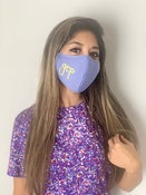 Image of grp Yellow Logo, Reusable, Antimicrobial Mask