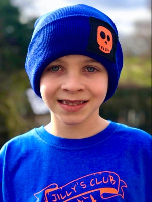 Image of Bob beanie - child