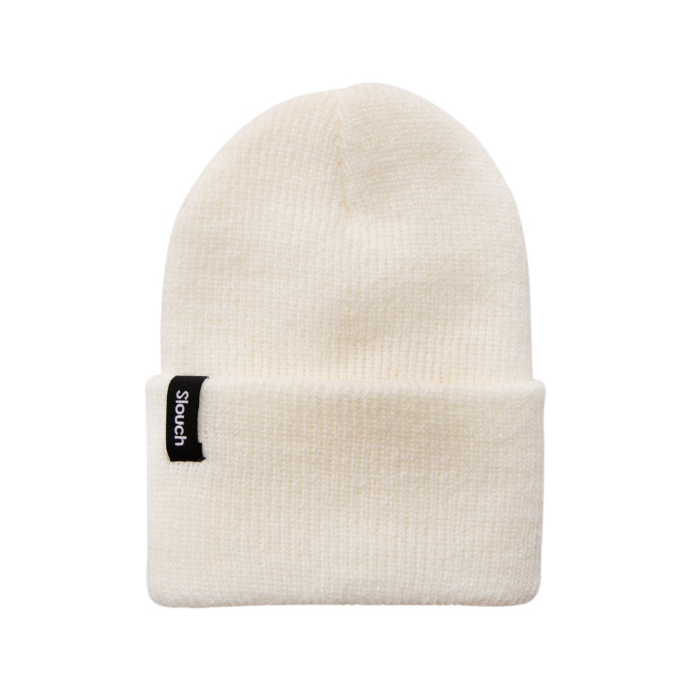 Image of Cloud Knit Cuff Beanie