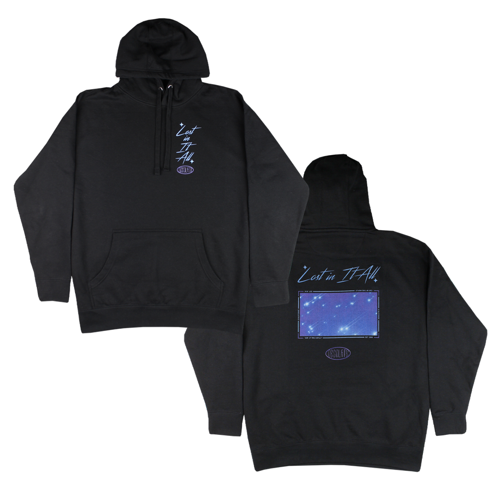 Image of Out Of This World Hoodie