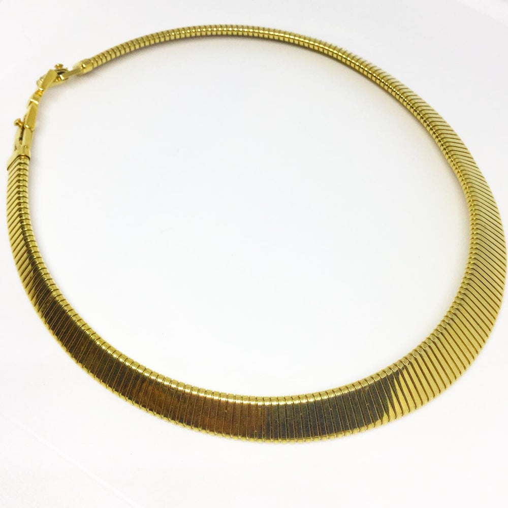 Image of Monet Collar Necklace