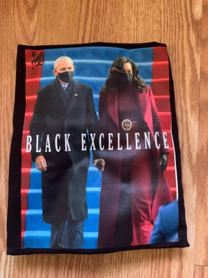 Steppers BLACK EXCELLENCE tee