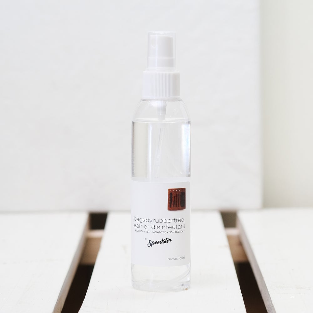 Image of Leather Disinfectant