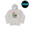 HBCU Bound - Kids Hoodie