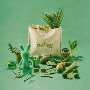 Image of Calamansi Tote - Limited Edition of 30