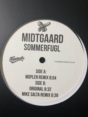 Image of Midtgaard Sommerfugl - Moplen Remix (Fantastic)