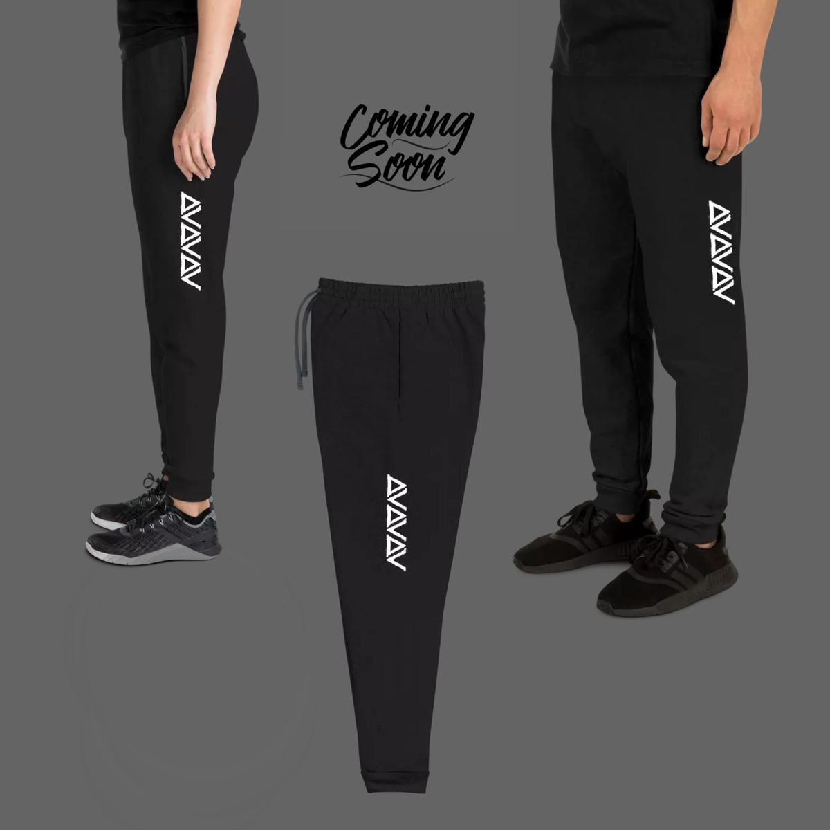 Image of DC Logo Joggers