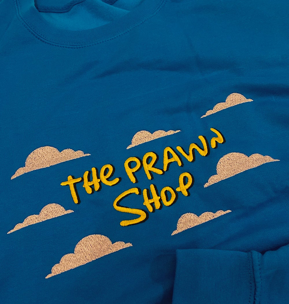 Image of The Prawn Shop Jumper