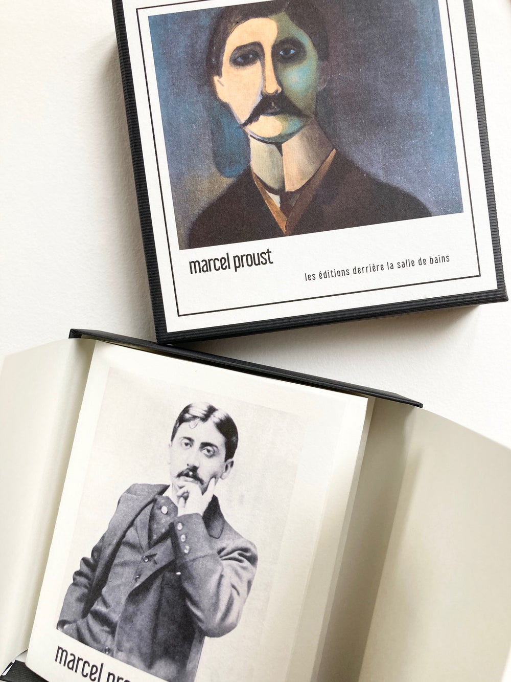 Image of PROUST