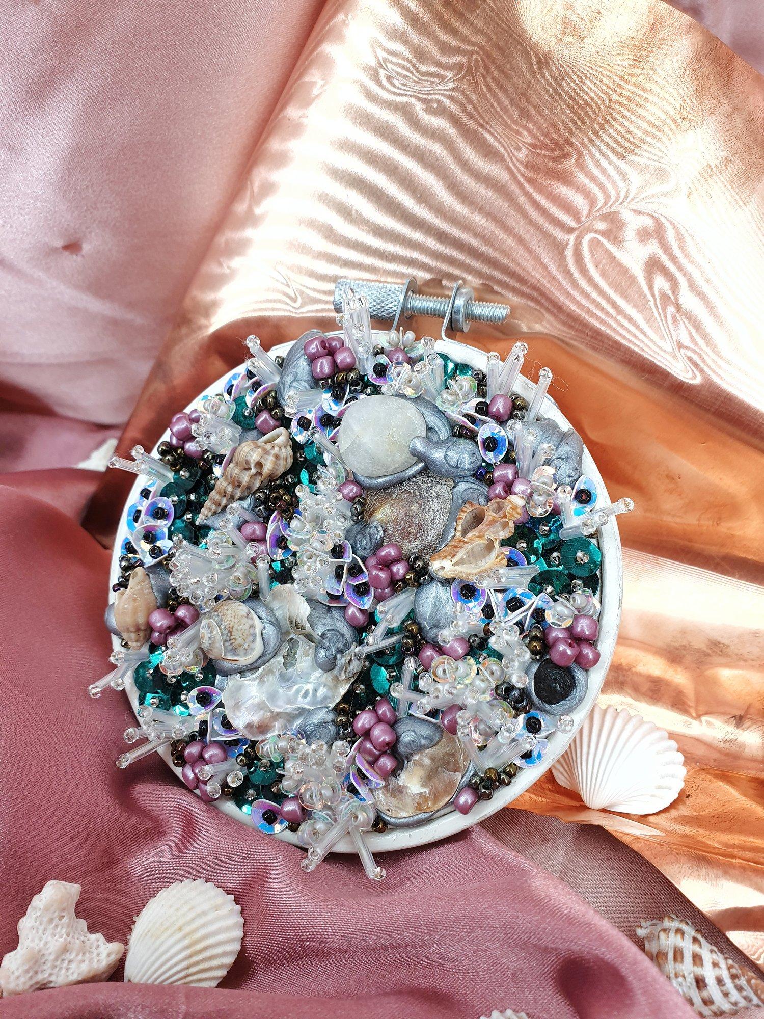 Image of Lune, mini hoop