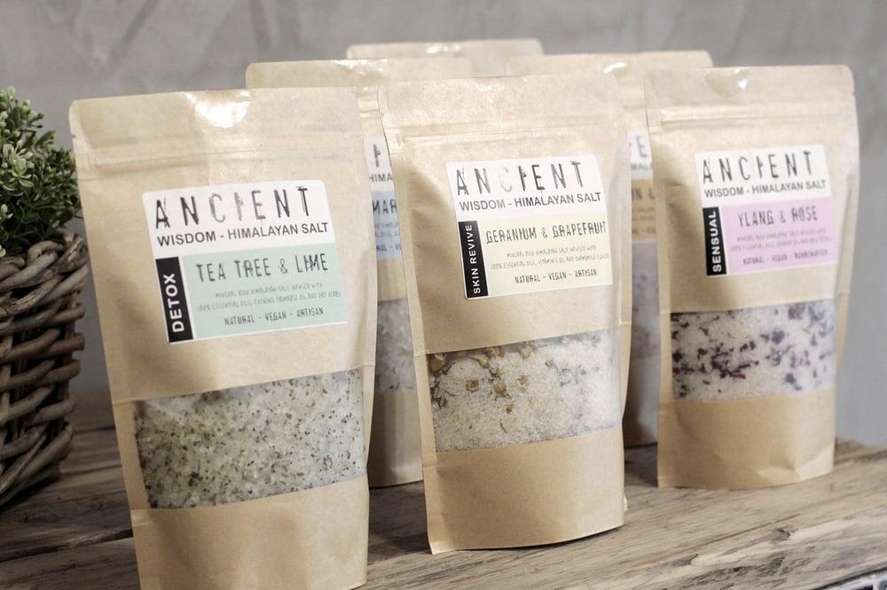 Image of Wisdom Bath Salt