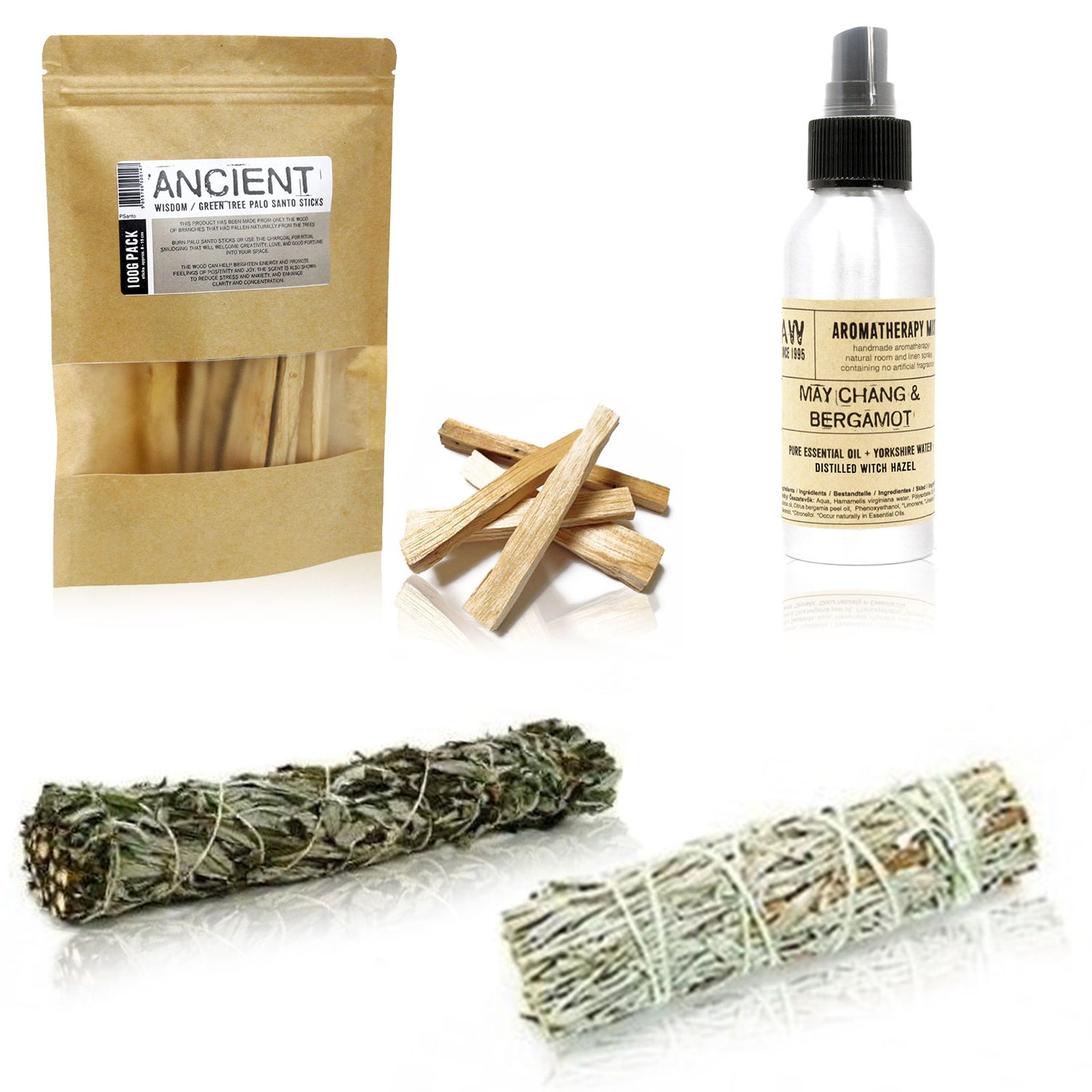 Image of Cleanse Your Space Kit