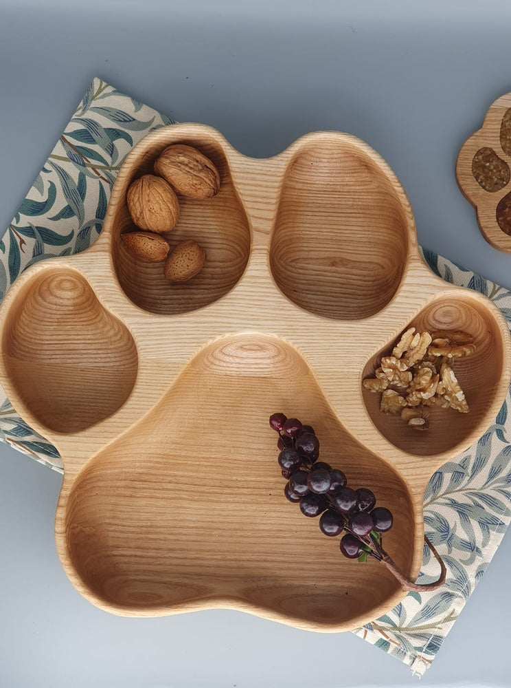 Image of Paw tray