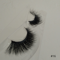 Lashes  assorted