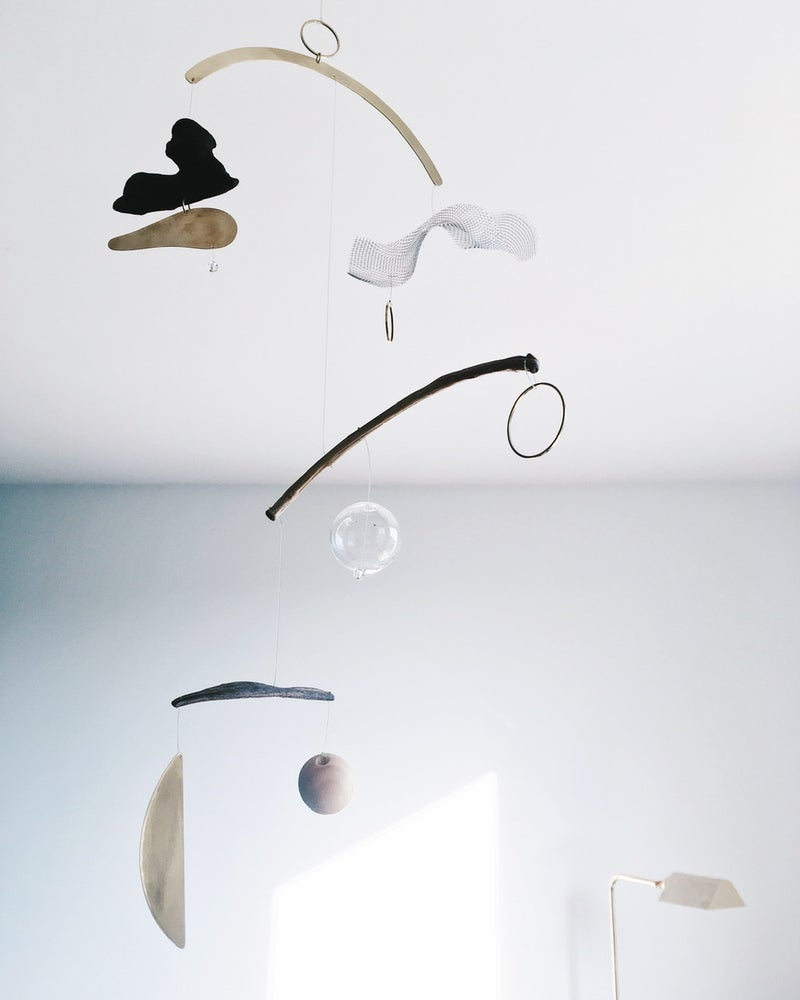 Image of Kinetic Sculpture 011