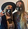 DeadCorps Mask