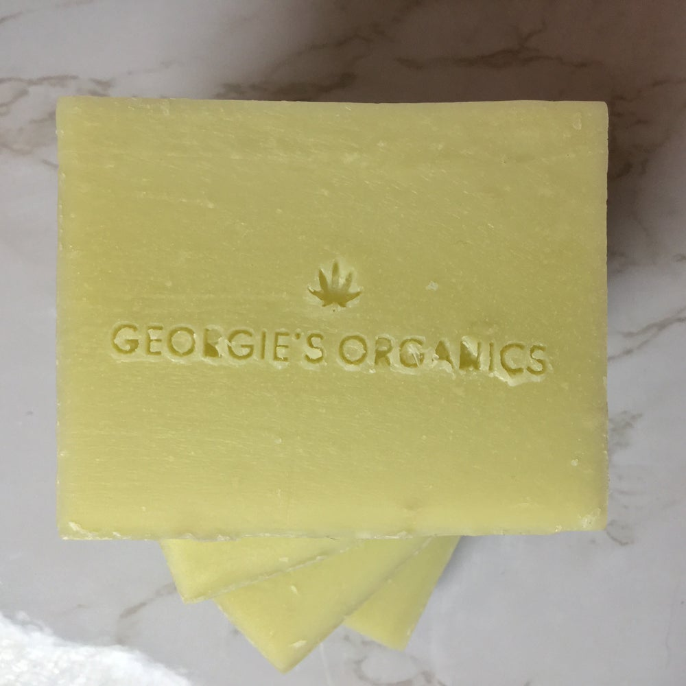 Image of Set of 5 soaps