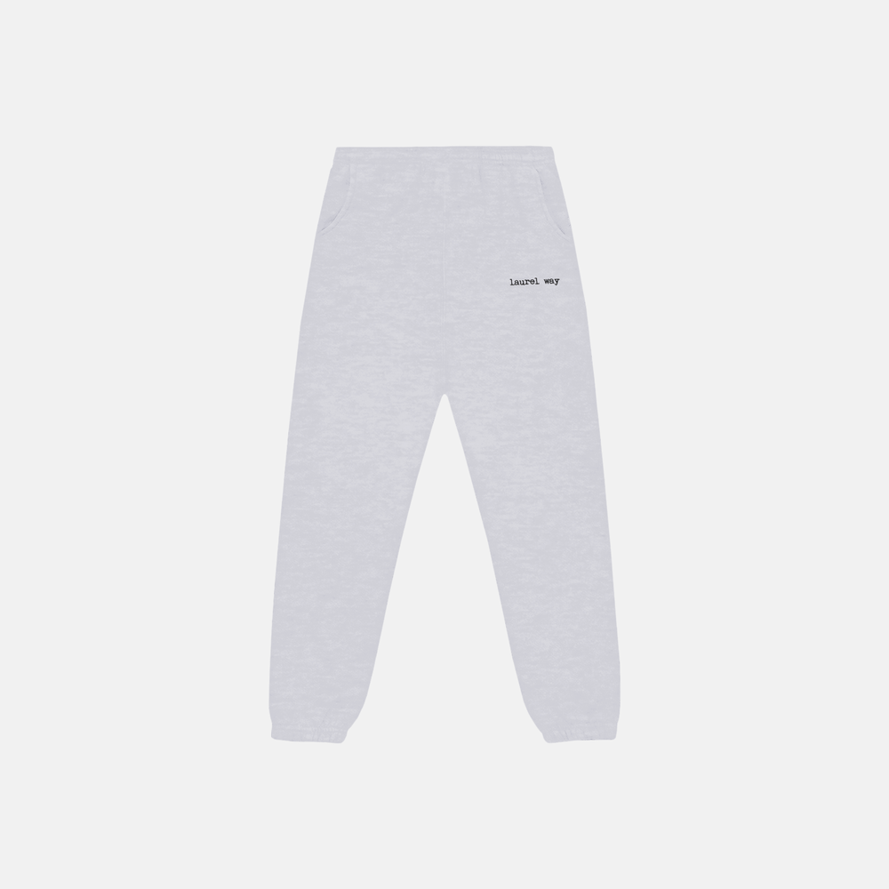 Image of SIGNATURE SWEATPANT (HEATHER)