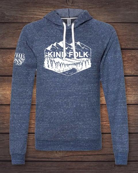 Image of Kind Folk Pullover Hoodie (Unisex)